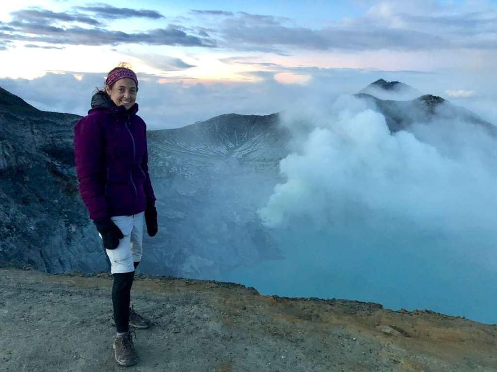 Rachel du blogue Découverte Monde dans notre article Voyager par procuration : 10 manières de se sentir en voyage à la maison #voyager #voyage #chezsoi #procuration