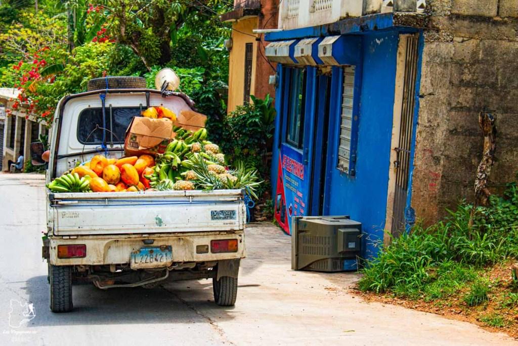En route vers Las Galeras dans notre article Voyager en République Dominicaine autrement : Las Terrenas, destination coup de coeur #republiquedominicaine #caraibes #antilles #amerique #voyage #voyagedanslesud #lasterrenas