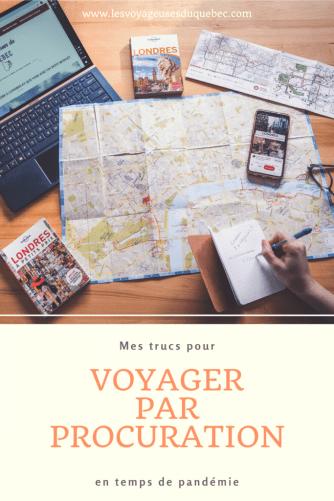 Voyager par procuration : 10 façons de s'évader à la maison