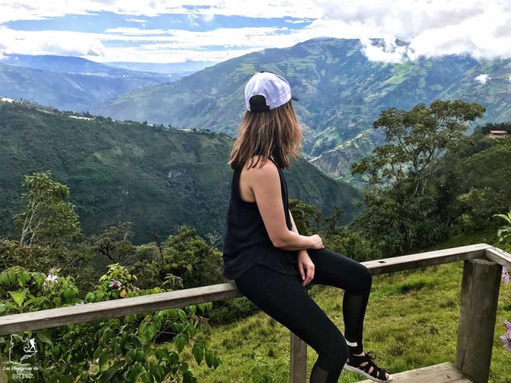L'Équateur, destination idéale pour voyageuses qui veulent tout faire dans notre article Voyager en tant que femme : 10 destinations coups de coeur pour voyageuses #destination #femme #voyager #voyage #solo #voyageuse