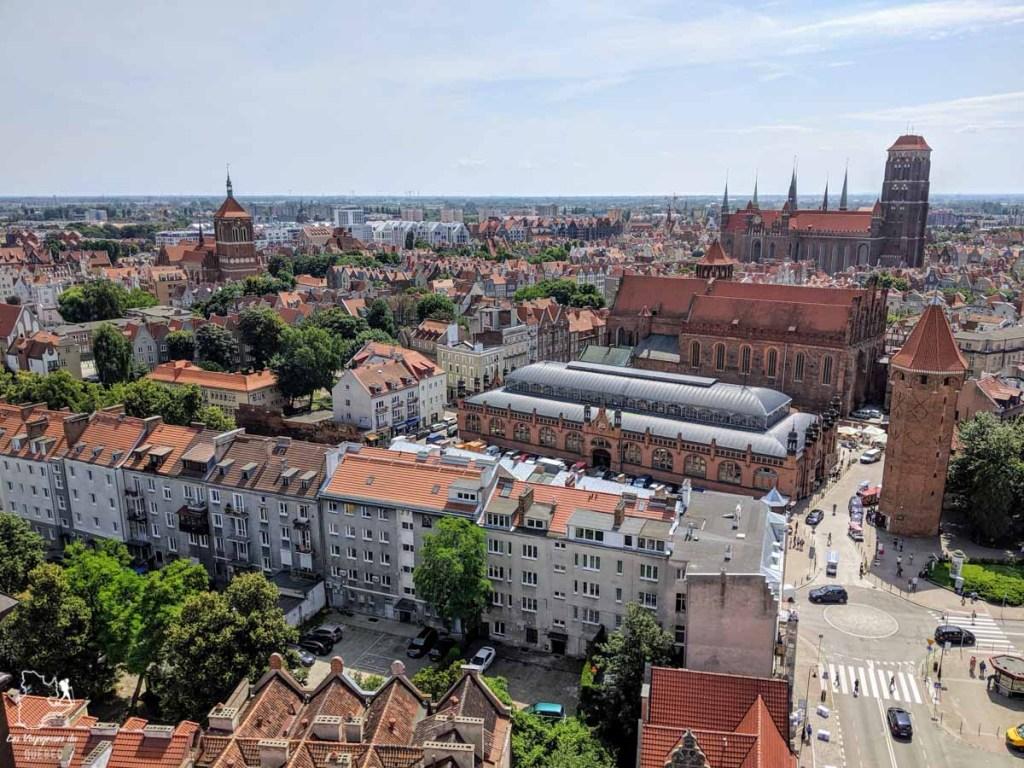 La Pologne, un pays pour voyager entre femmes dans notre article Voyager en tant que femme : 10 destinations coups de coeur pour voyageuses #destination #femme #voyager #voyage #solo #voyageuse