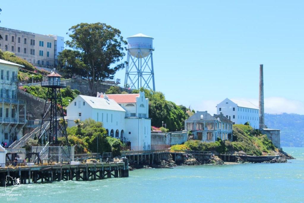 Visite de la prison d'Alcatraz à San Francisco dans notre article Visiter Alcatraz : Tout savoir sur la visite de cette prison de San Francisco #alcatraz #ile #sanfrancisco #californie #usa #etatsunis #prison