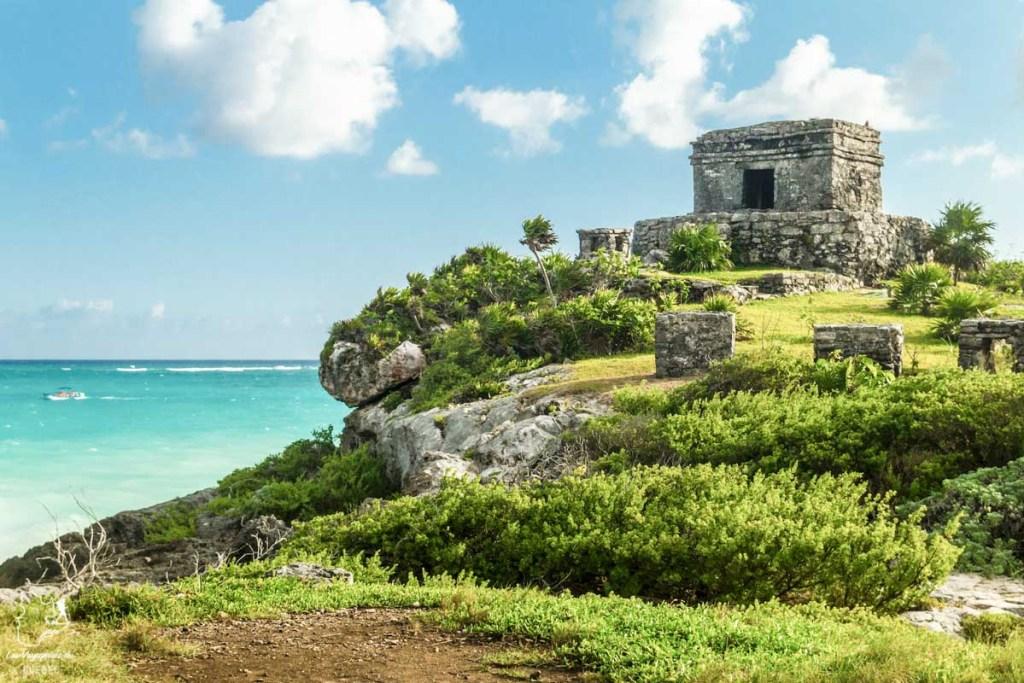 Visiter Tulum dans le Quintana Roo au Mexique dans notre article Quoi faire à Playa del Carmen et dans le Quintana Roo au Mexique en indépendant #playadelcarmen #quintanaroo #mexique #voyage #caraibes #yucatan
