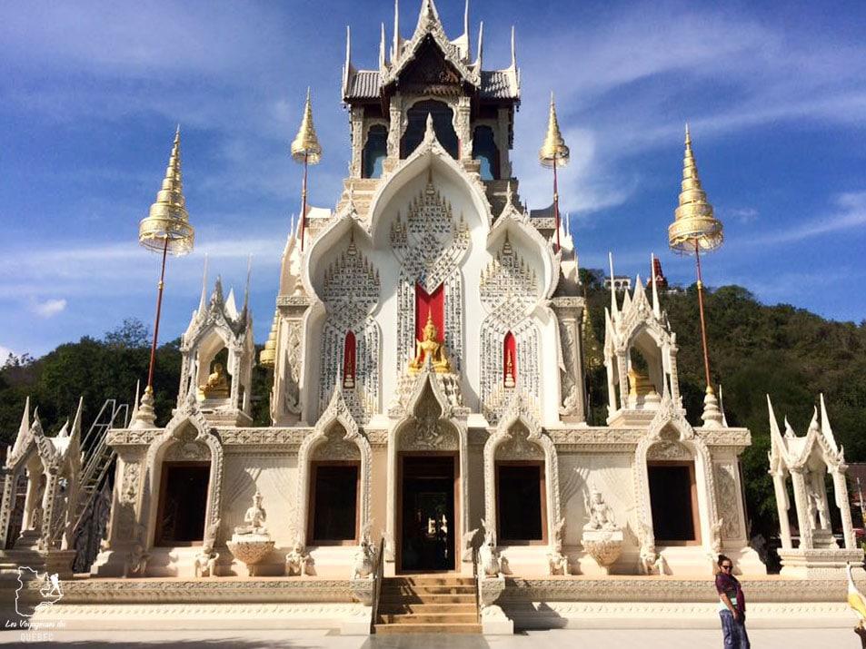 La Thaïlande, destination idéale pour femmes dans notre article Voyager en tant que femme : 10 destinations coups de coeur pour voyageuses #destination #femme #voyager #voyage #solo #voyageuse
