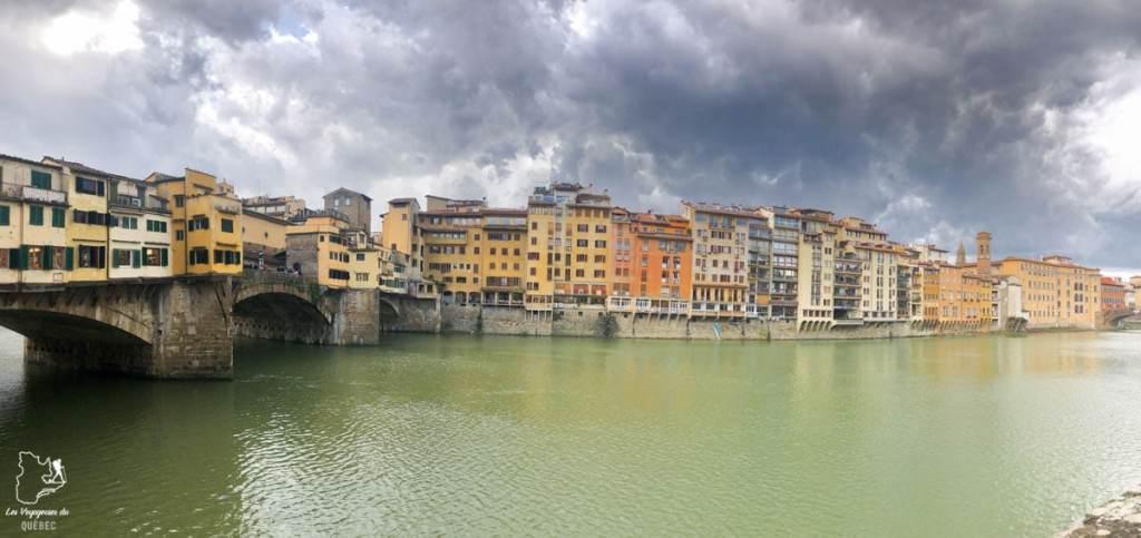 La ville de Florence, trésor de la Renaissance dans notre article Visiter Florence en 5 jours : Que voir en 10 incontournables de Florence en Italie #florence #italie #europe #toscane #voyage