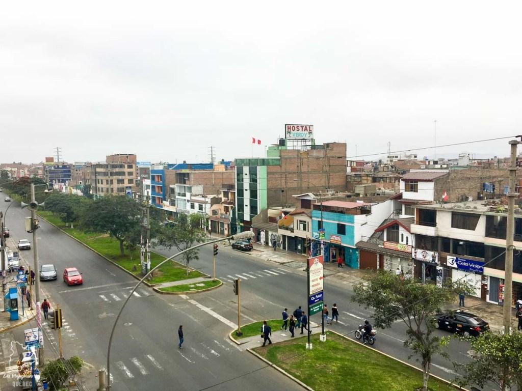 Histoire de voyage au Pérou dans notre article 4 histoires de voyage et anecdotes : Pérou, Équateur et Canada #voyage #histoire