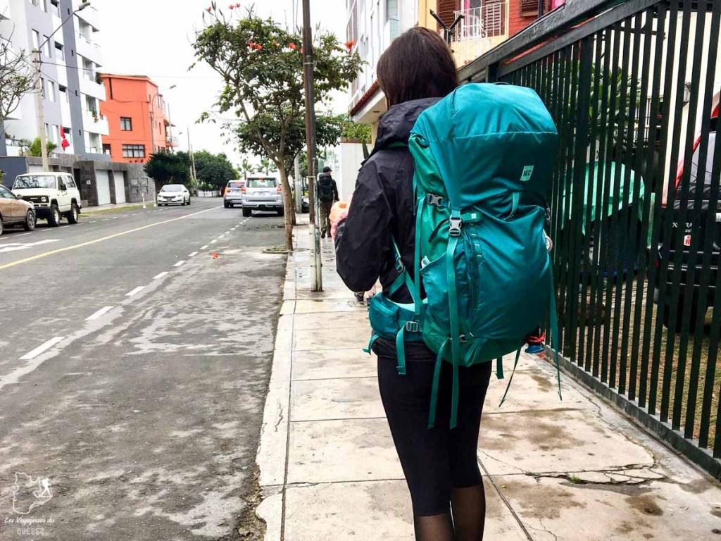 Anecdotes de voyage en sac à dos dans notre article 4 histoires de voyage et anecdotes : Pérou, Équateur et Canada #voyage #histoire