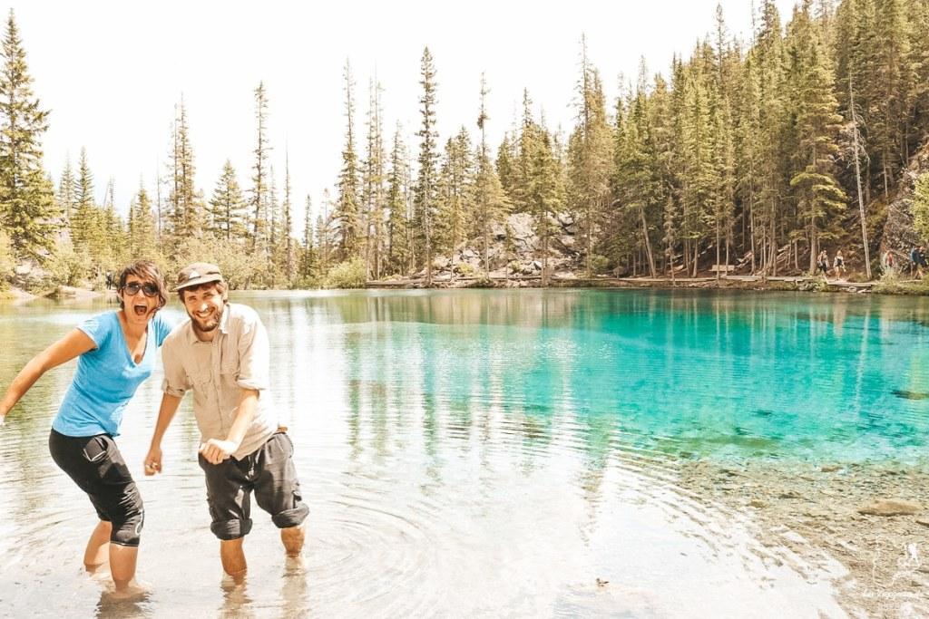 Visiter le Canada autrement : Ma traversée du Canada hors des sentiers battus #canada #roadtrip