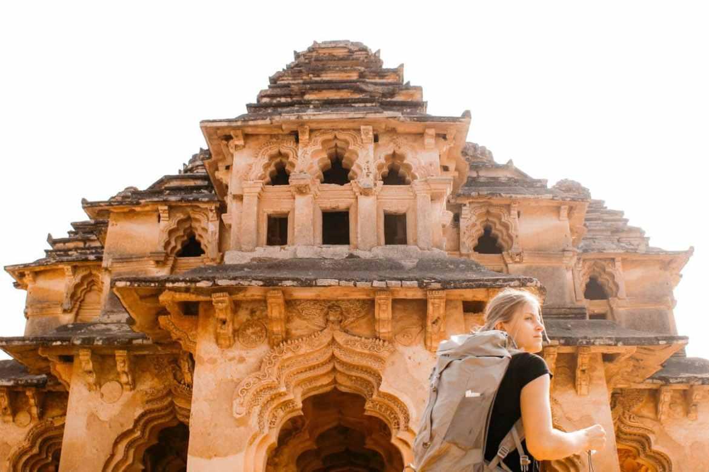 Voyager en sac à dos en Inde dans notre article 10 conseils pour un voyage en Inde pas cher et à petit budget #inde #asie #voyage #petitbudget #conseilsvoyage
