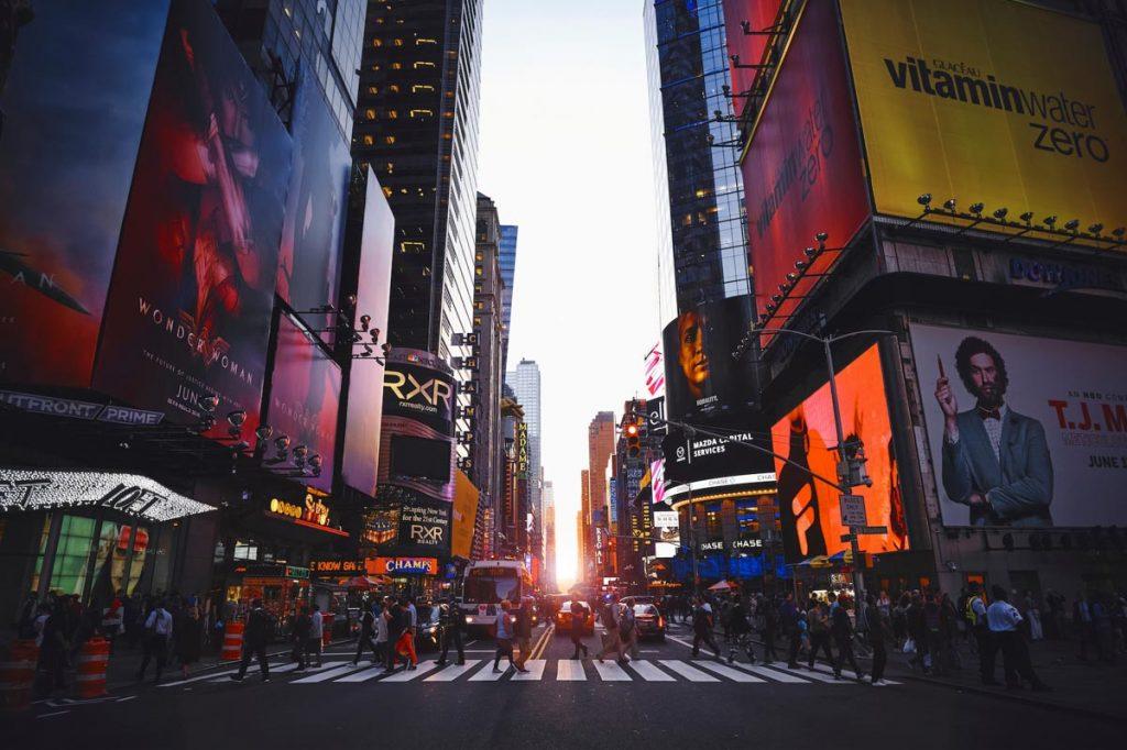 Voyager en étant enceinte près de chez soi à New-York dans notre article Voyager en étant enceinte : 26 destinations idéales pour une femme enceinte #enceinte #grossesse #voyage #destinations