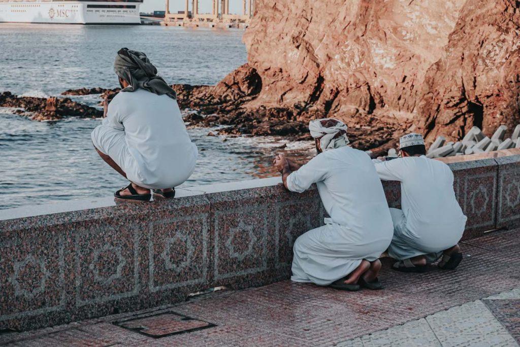 Voyager en étant enceinte au Oman dans notre article Voyager en étant enceinte : 26 destinations idéales pour une femme enceinte #enceinte #grossesse #voyage #destinations