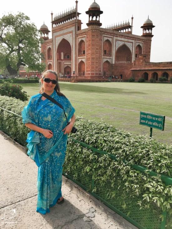 Acheter ses vêtements en Inde dans notre article 10 conseils pour un voyage en Inde pas cher et à petit budget #inde #asie #voyage #petitbudget #conseilsvoyage