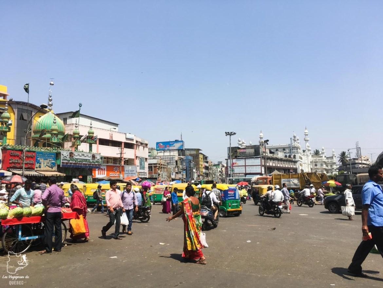 Se déplacer dans les villes de l'Inde pas cher en tuk-tuk dans notre article 10 conseils pour un voyage en Inde pas cher et à petit budget #inde #asie #voyage #petitbudget #conseilsvoyage