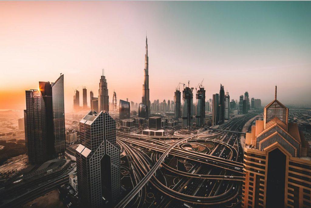 Voyager en étant enceinte à Dubaï dans notre article Voyager en étant enceinte : 26 destinations idéales pour une femme enceinte #enceinte #grossesse #voyage #destinations