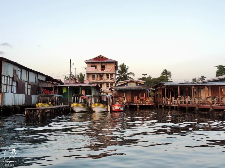 Bocas del Toro notre article Que faire au Panama : Mon voyage au Panama en 12 incontournables à visiter #panama #ameriquecentrale #voyage