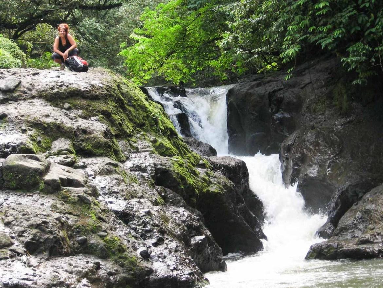 Randonnée à la Chorro Las Mozas dans El Valle de Antóndans notre article Que faire au Panama : Mon voyage au Panama en 12 incontournables à visiter #panama #ameriquecentrale #voyage