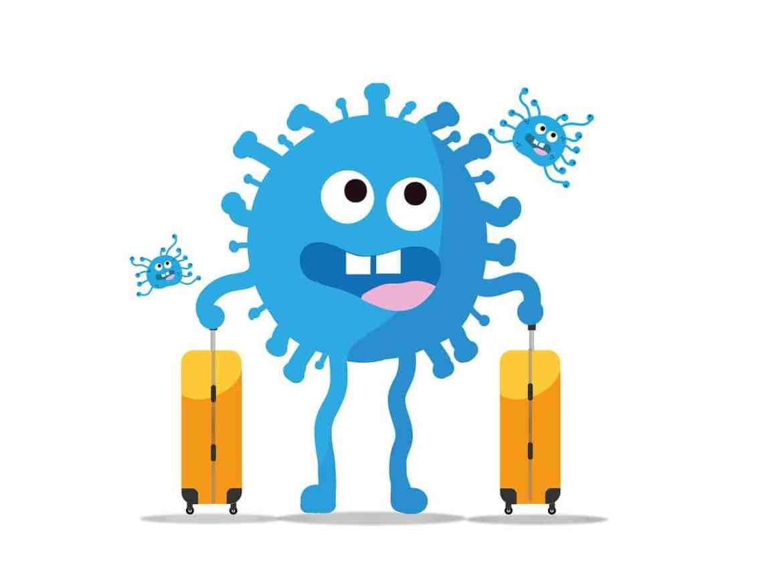 Assurances voyage covid-19 dans notre article Voyage et pandémie : Tout savoir pour préparer un long voyage durant la Covid-19 #voyage #pandemie #covid19