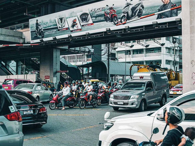 Location de scooter en Asie dans notre article Voyage et pandémie : Tout savoir pour préparer un long voyage durant la Covid-19 #voyage #pandemie #covid19