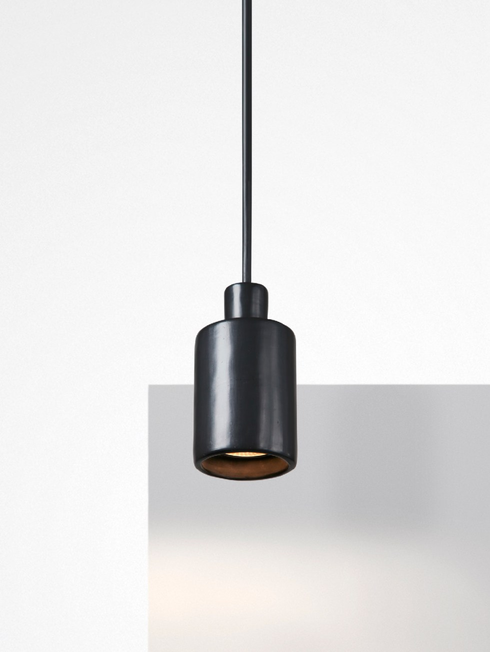 David Pompa Can pendant lamp