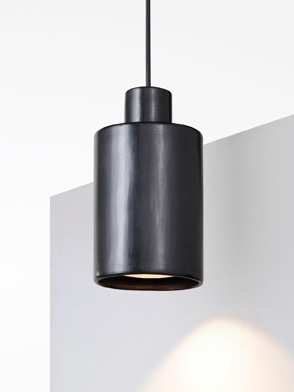 David Pompa Can Large pendant lamp