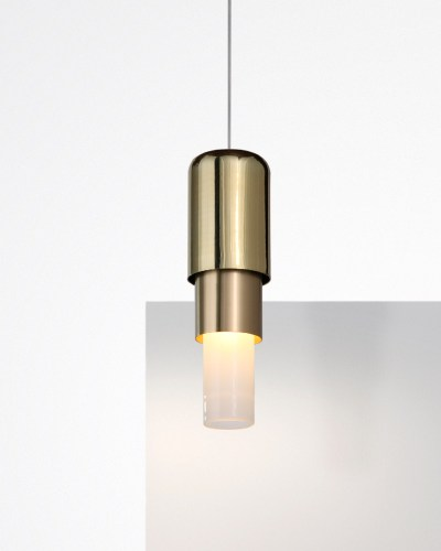 Mingo lamp David Pompa