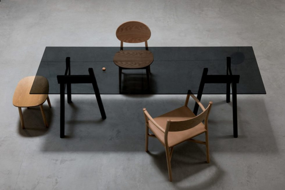 Ariake design furniture