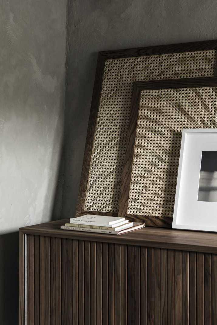 Indo Frame by DRYStudios