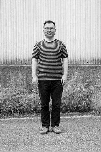 Shin Azumi a studio designer Ariake japan