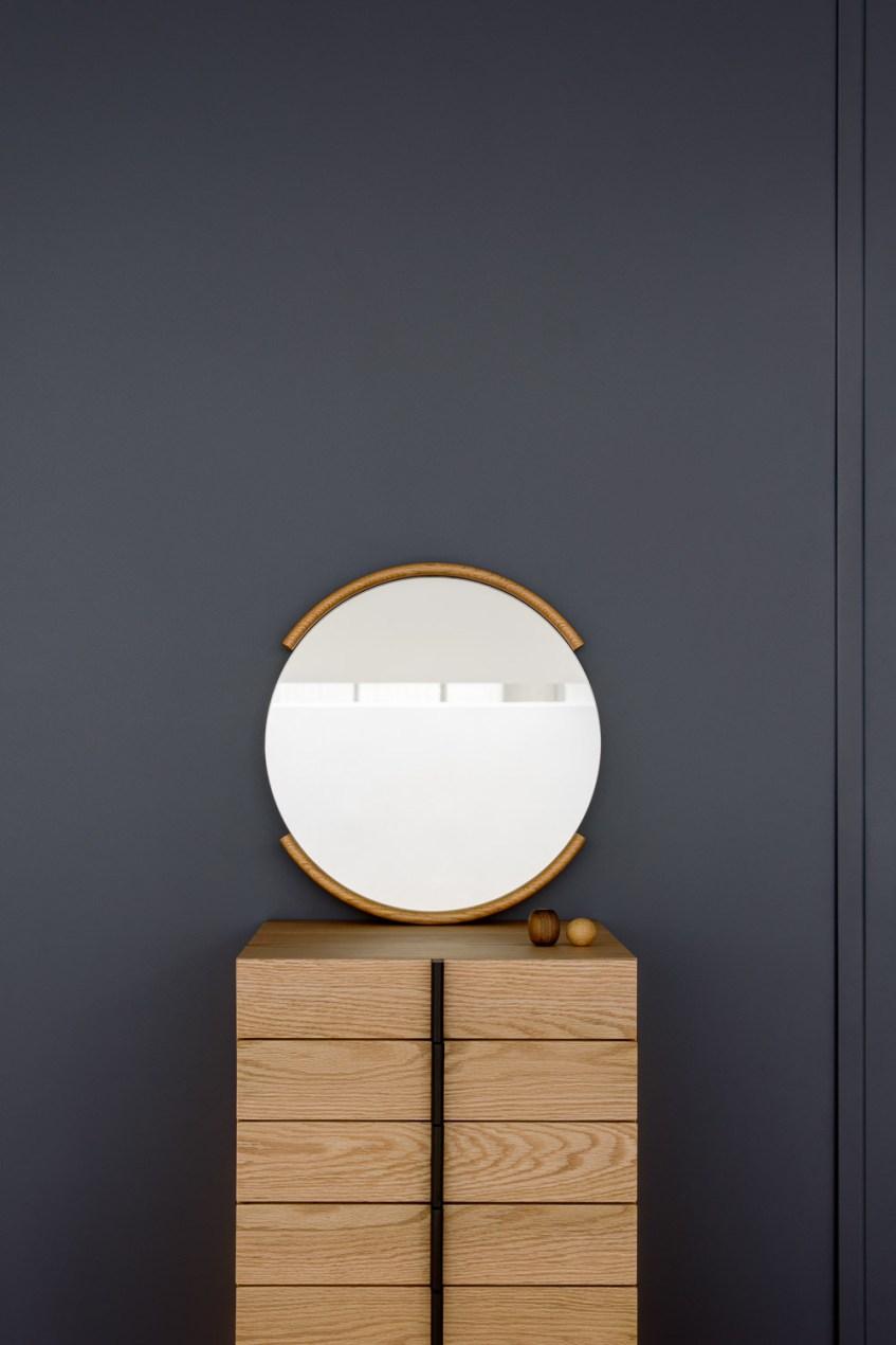 split mirror large ariake