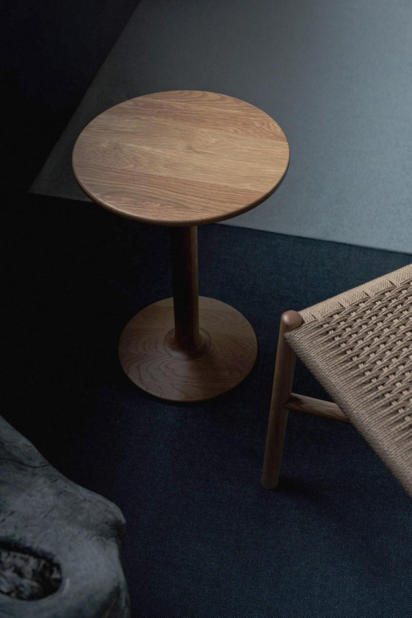 taio side table ariake