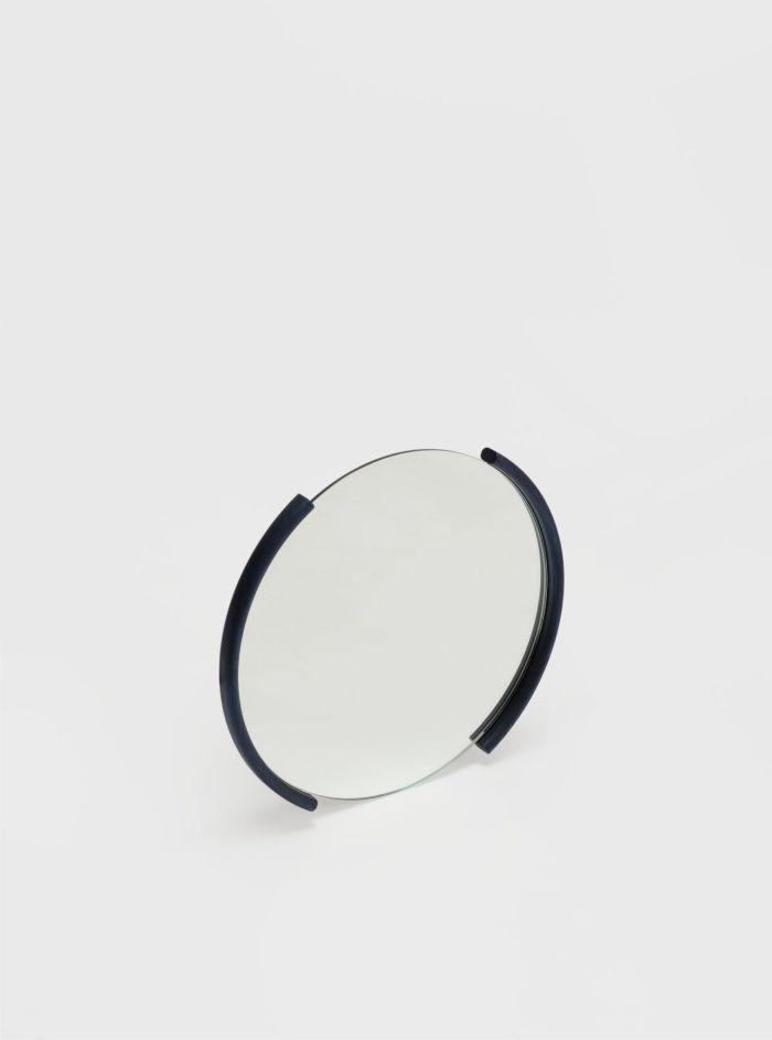 split mirror small sumi ash