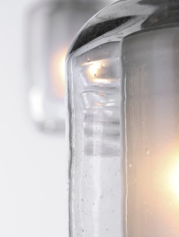 handblown glass trufa david pompa