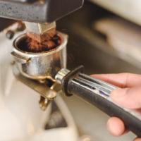 Φρεσκοκομένος καφές στην Λέσχης Σπάρτης