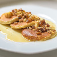 Brunch με Pancakes