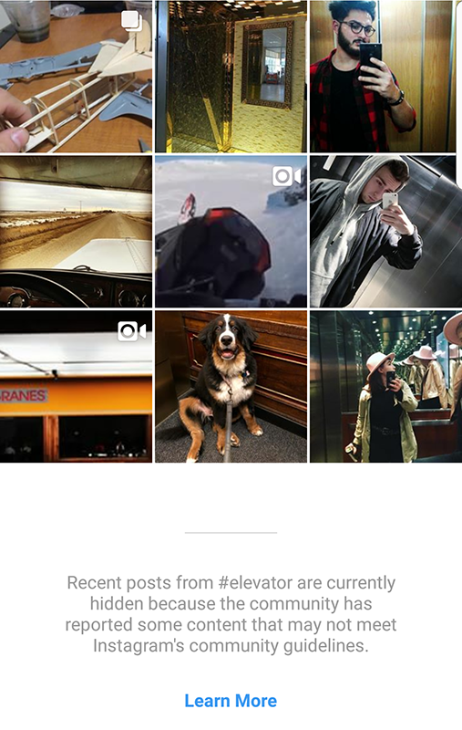 How to Avoid Instagram Shadowban (or Fix it if You're Affected