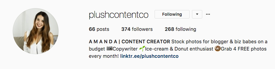 Get Email Subscribers on Instagram