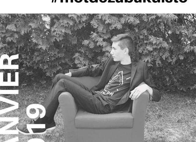 #motdezacharybarde-Janvier 2019
