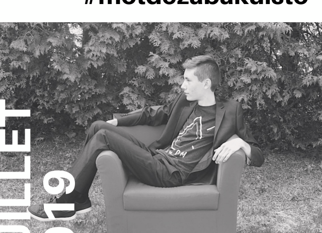 #motdezabakuisto-Juillet 2019