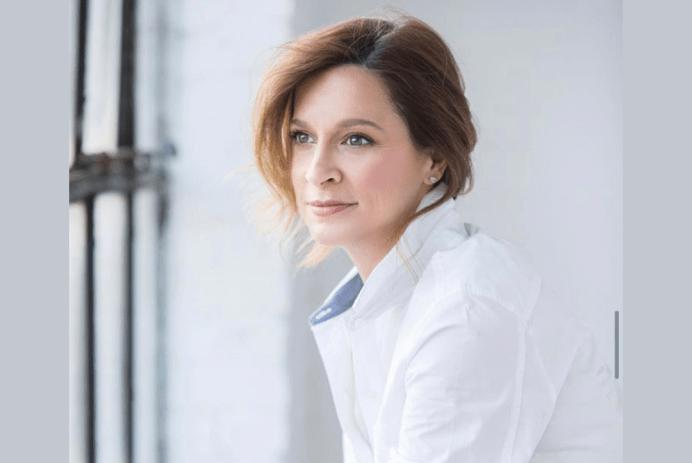 Entrevues culinaires: Marie-Soleil Michon