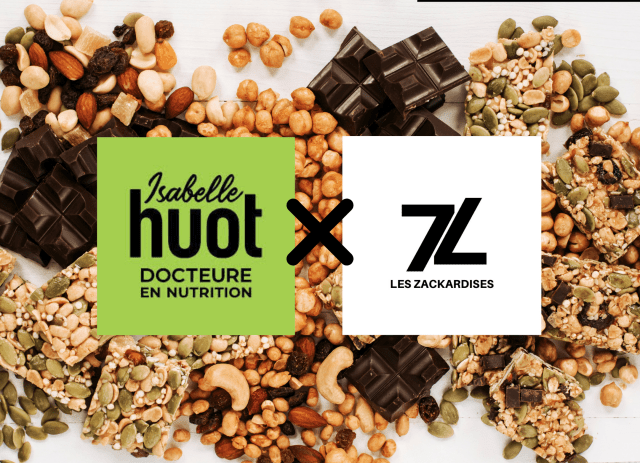 Concours Isabelle Huot