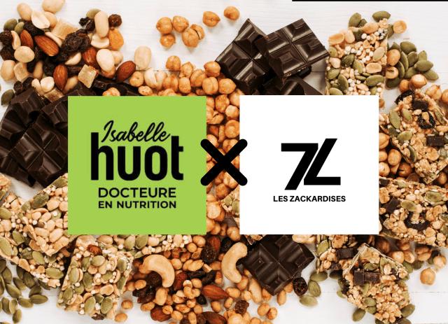 Concours Isabelle Huot