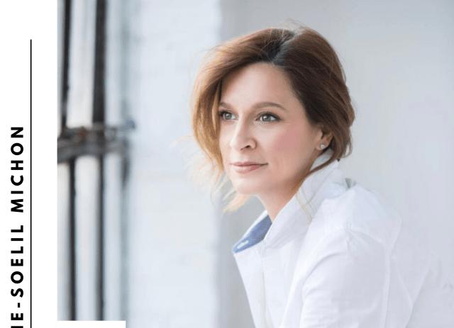 Entrevues culinaires-Marie-Soleil Michon