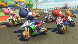 Course Mario Kart 8 Deluxe