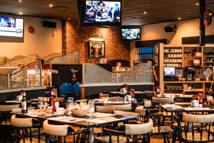 Le Resto-Bar Sportif Hagar de Montmagny ferme ses portes