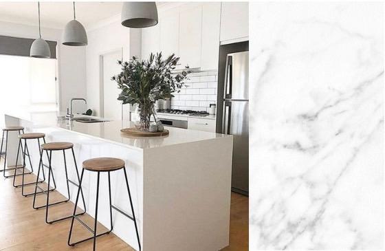 Quels matériaux choisir pour son comptoir de cuisine?