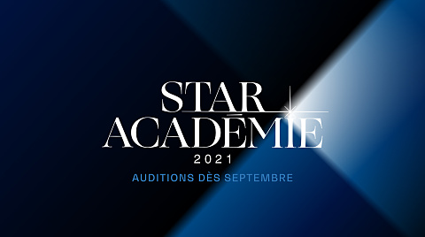 Star Académie 2021: Dates des auditions