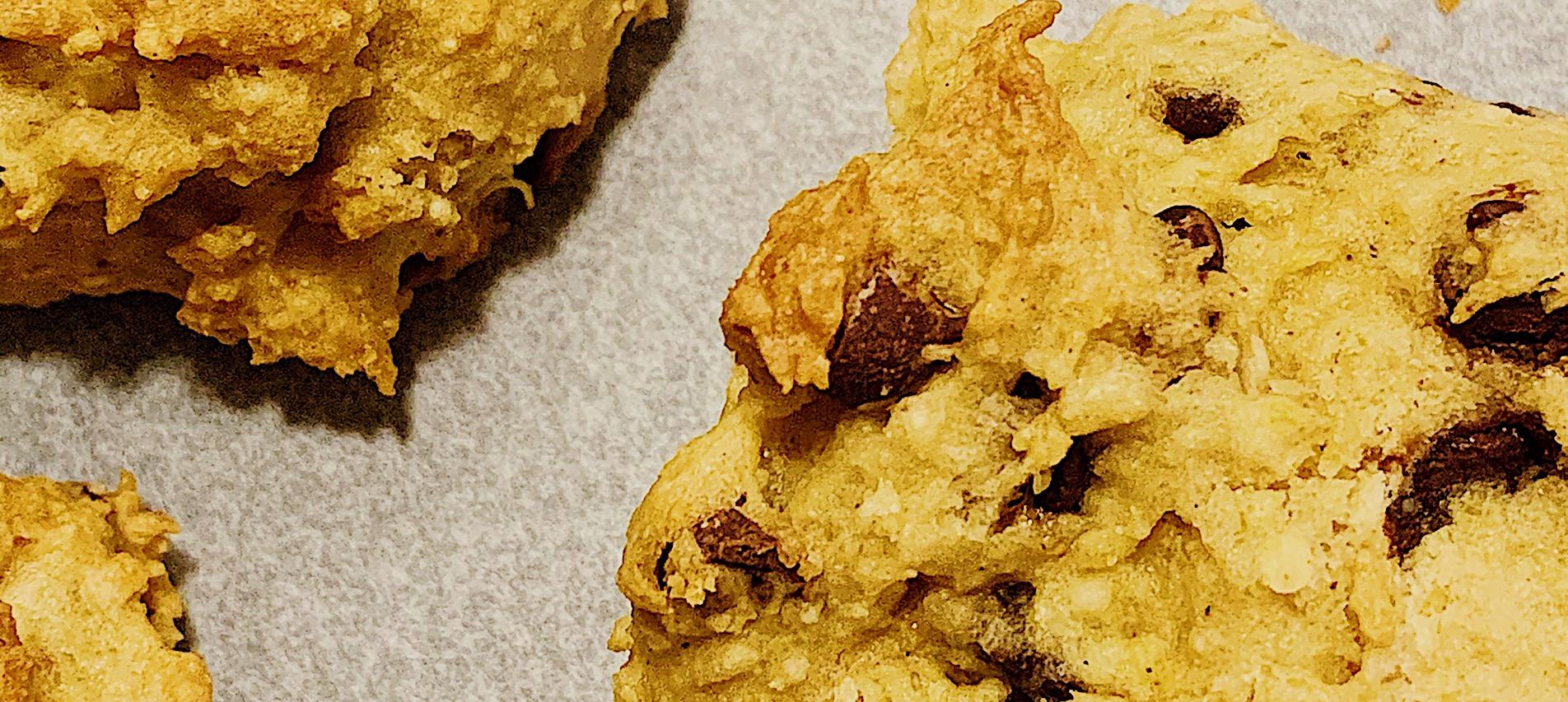 Recettes de biscuits