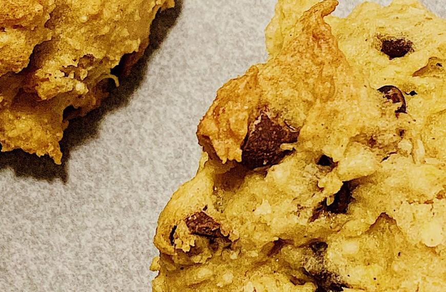 6 recettes de biscuits décadents