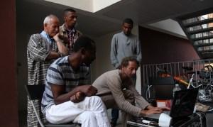 Des films sur les rénovations urbaines au Petit Bard