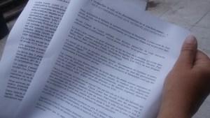 Courrier et constats des discriminations à Montpellier fait par un collectif d'associations